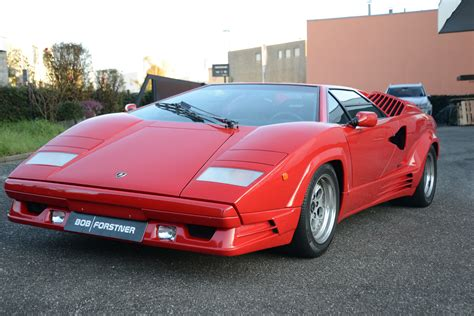lamborghini for sale 1989 lamborghini countach in stuttgart germany for sale