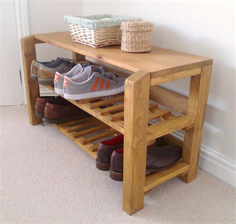 diy shoe shelves shoe rack