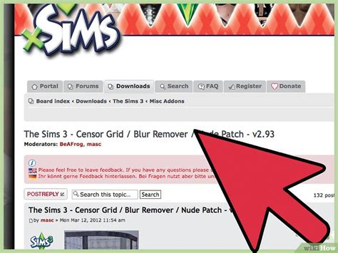 sims 3 how to remove censor search results latest lucky nacktheits zensur in the sims 3 entfernen wikihow