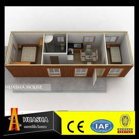 Container Homes Plans sound insulated portable house shipping container house
