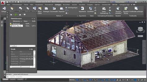 tutorial autocad 2015 find and replace youtube neue funktionen in autocad 2015 tutorial punktwolken