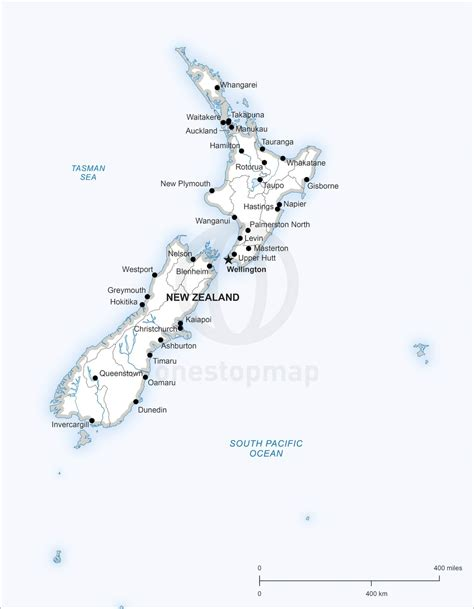 printable maps nz map of new zealand political one stop map