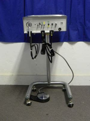 Adec 1040 Dental Chair Manual - used adec a dec porta cart dental laboratory for sale