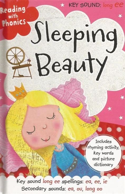 libro sleeping beauty earlyreads 1000 images about children s early reader books on early readers phonics books and