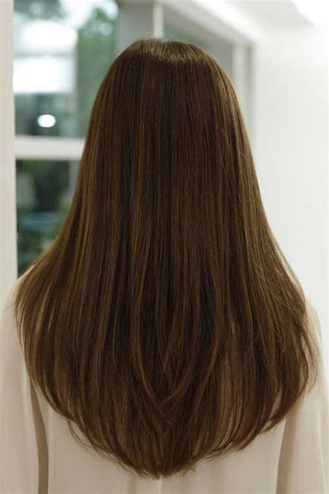back of the hair long layers layered bob hairstyles back pinterest short hairstyle 2013