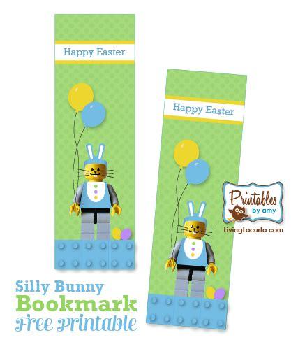 free printable easter bookmarks free printable easter bookmarks