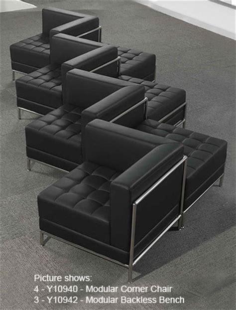 modular bench seating modular reception bench seating