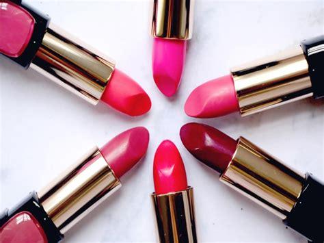 Dan Jenis Lipstik Wardah kenali warna lipstik dan fungsinya tips perawatan cantik