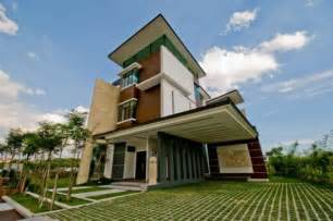 new home designs latest malaysian modern home designs