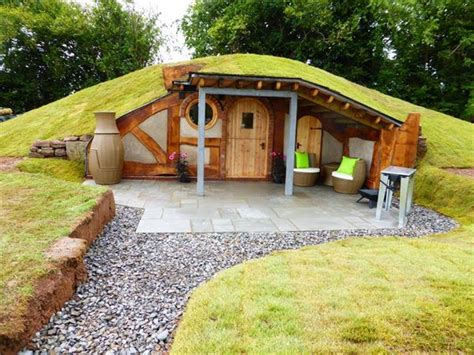 hobbit house shoes stay in a hobbit house in herefordshire csite news