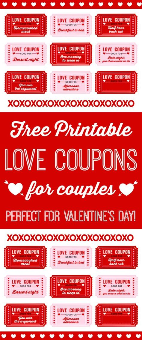 best 25 love coupons ideas on pinterest coupon books