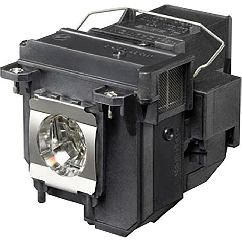 Epson Replacement L by Epson Elplp71 Replacement Projector L V13h010l71 B H Photo