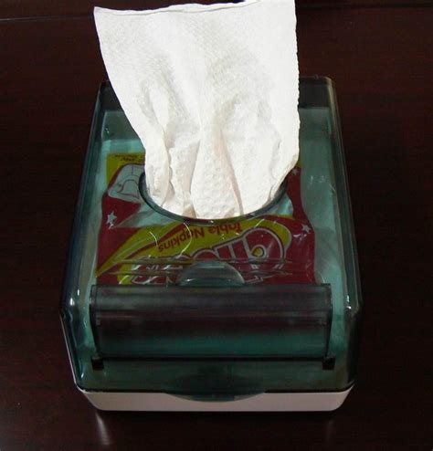 Tissue Napkin China 12 Wcs 6830b Table Napkin Tissue Dispenser China