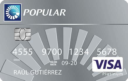 tarjeta visa banco popular visa banco popular dominicano solicita tu tarjeta
