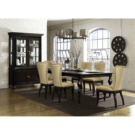 Dining Room Furniture Set Oak Traditional 5 Dining Set Dining Room Sets Design