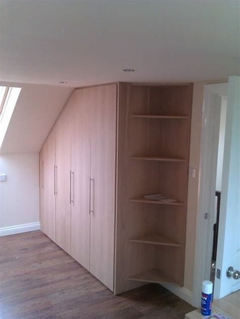 Wardrobe On by Design Build Fitted Wardrobe Loft Room Carpentry
