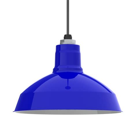 Blue Light Fixtures Blue Pendant Light Fixtures