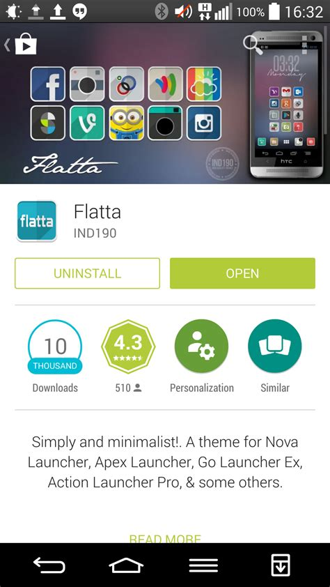 Play Store Number The Play Store Now Shows Prominent And Colorful Badges For