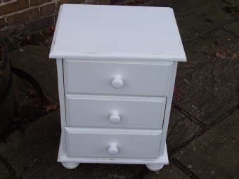 shabby chic bedside ls shabby chic success for spruced up bedside table