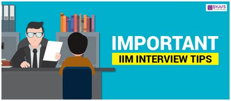 Importance Of Mba From Iim by Important Iim Tips For Mba Admissions Byju S