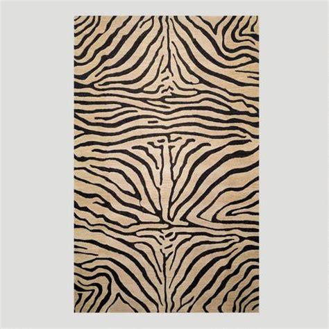 zebra wool rug zebra wool rug neutral runners coloring and wool