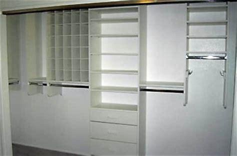 Custom Closet Components Casequick Custom Closets Cabinet Doors Drawers Hardware