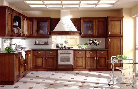 kitchen cabinet color design modern kitchen with brown cabinets ifresh design