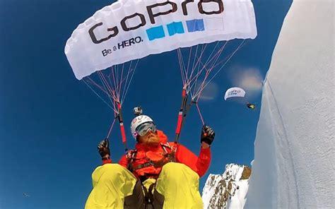 Gopro Ratusan gopro siapkan aplikasi mobile untuk edit dari kamera