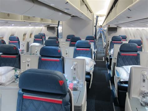 delta airlines business class seat configuration my time flying in business class quot honeymoon seats