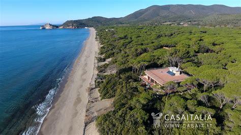 Appartamenti Sul Mare Castiglione Della Pescaia by Villa Sul Mare Suddivisa In Appartamenti A Roccamare
