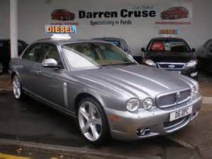 Jaguar Xj Used For Sale Used Jaguar Xj 2009 Model 2 7 Tdvi Sovereign 4dr Diesel