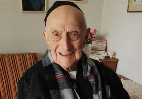 meet the oldest person to ever appear in sports israeli holocaust survivor 112 likely oldest man in the