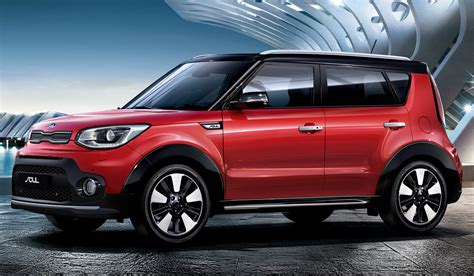 Kia Soul Year Kia Soul Get More Features For The 2016 Model Year