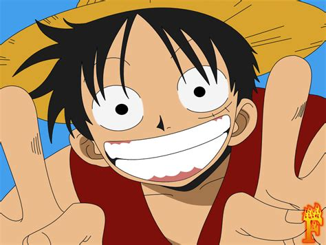 imagenes perronas de one piece luffy one piece by fogokhost on deviantart