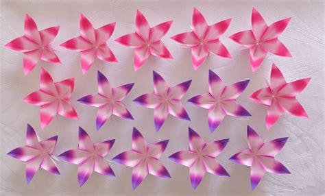 Flor De Origami - flores origami 28 images flores de origami fotografia