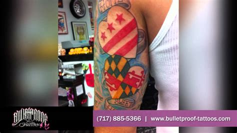 bulletproof tattoo bulletproof tattoos tattoos piercings in york
