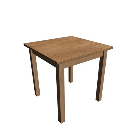 ikea table norden table design and decorate your room in 3d