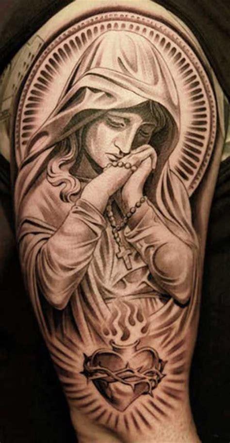 tattoo maria und jesus maria com cora 231 227 o tattoos pinterest tattoo ideen