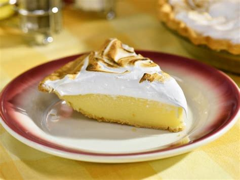 ina garten meringue lemon meringue pie recipe geoffrey zakarian food network
