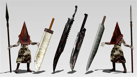 great knives pyramid great knife spear collection by anagoana on