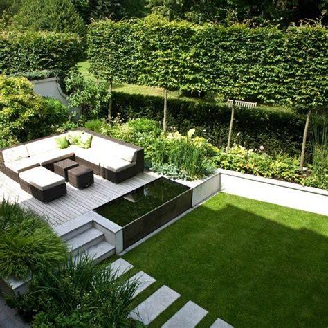 designer terrassen 2488 les 25 meilleures id 233 es de la cat 233 gorie design jardin sur
