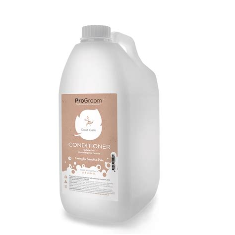protein conditioners coat care protein conditioner 5 litres