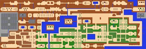 legend of zelda map level 5 legend of zelda maps ian albert com
