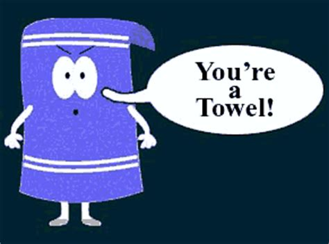 Towelie Meme - pics that make you lol ffxiah com