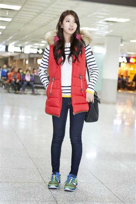 blogger korea bae suzy fashion style korean fashion blog