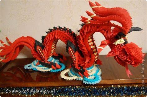 3d origami chinese dragon tutorial 3dpaper explore 3dpaper on deviantart