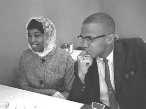 Bett X by 8 Facts About Betty Shabazz Fact File
