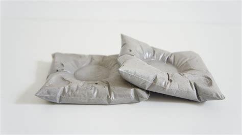 Concrete Pillow concrete pillows uus tuus new kewl