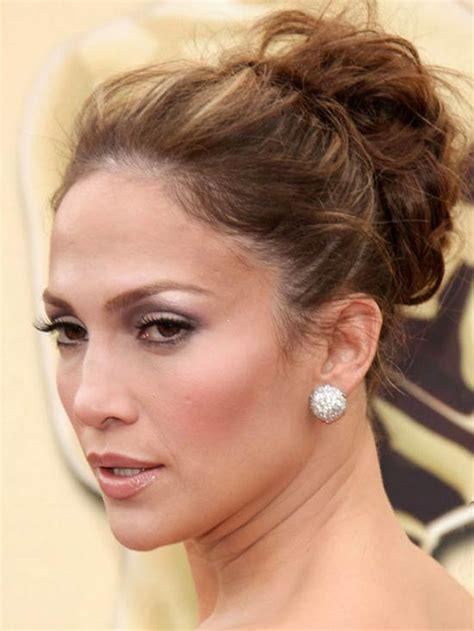 easy sexy updos for shoulder length hair 30 easy updo hairstyles for medium length hair