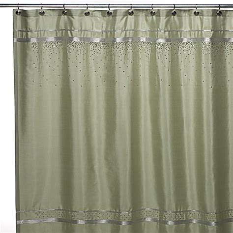 croscill shower curtain discontinued croscill glow 72 quot w x 72 quot l shower curtain mint bed